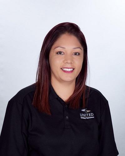 Erika Higareda – Operation Manager
