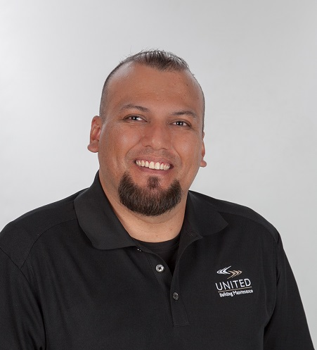 Victor Gonzalez – Supervisor