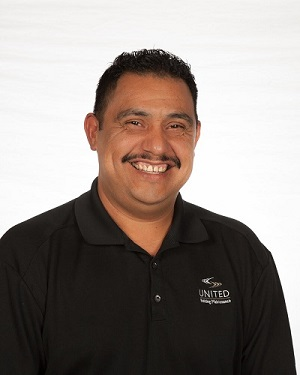 Lupe Flores – Senior Supervisor