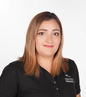 Maria Villarruel – Assistant Account Manager
